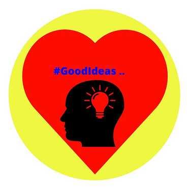 GoodIdeas..--