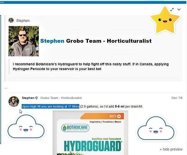Hydroguard..Fixed~~