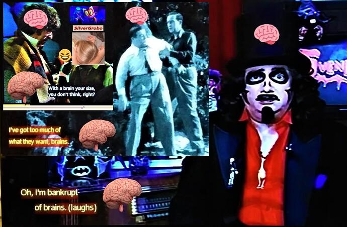 Brains..3~~