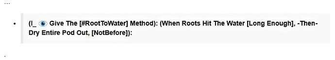 Roots..~~ (2)