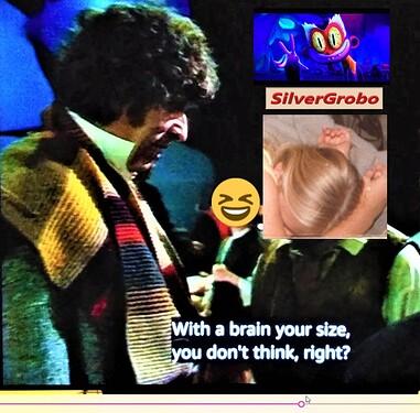 Funny..Brain~~