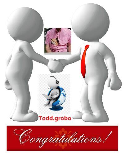Congratulations..4~~