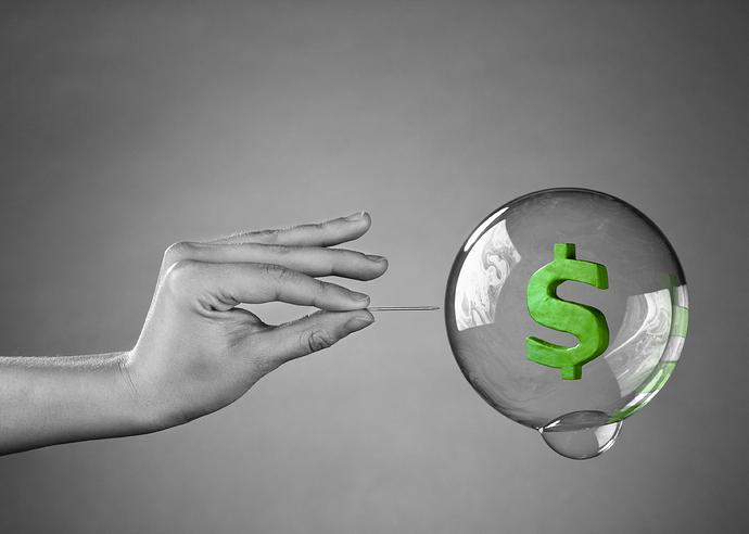 Bubble..--