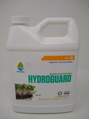 Hydroguard..~~