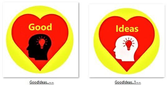 Good_Ideas..~~