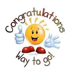 Congrats..1~~