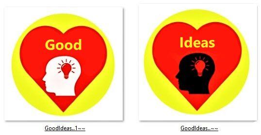 Good_Ideas..1~~