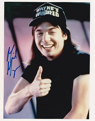 MikeMyers..~~