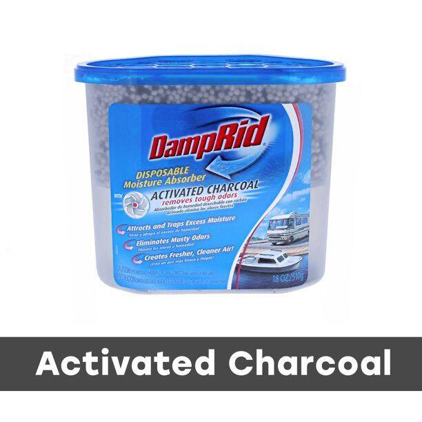 CharcoalDampRid